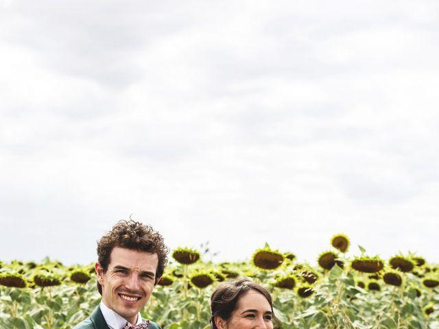 Le mariage de Elian et Anaïs à Auterive, Haute-Garonne 104