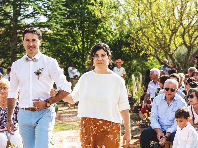 Le mariage de Elian et Anaïs à Auterive, Haute-Garonne 116