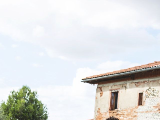 Le mariage de Elian et Anaïs à Auterive, Haute-Garonne 120