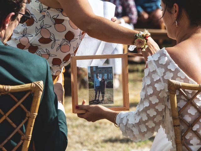 Le mariage de Elian et Anaïs à Auterive, Haute-Garonne 133