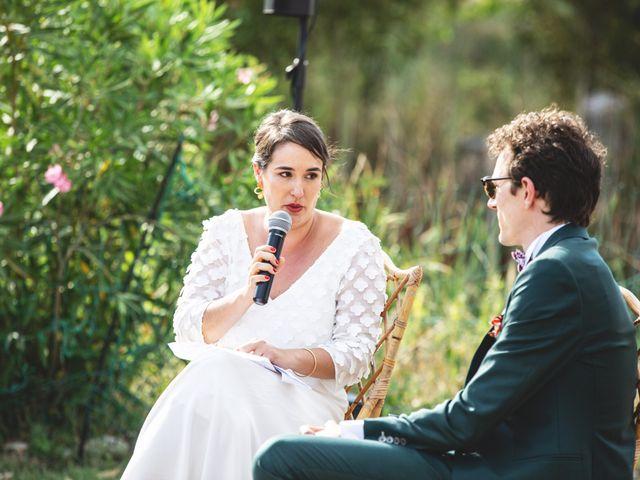 Le mariage de Elian et Anaïs à Auterive, Haute-Garonne 141