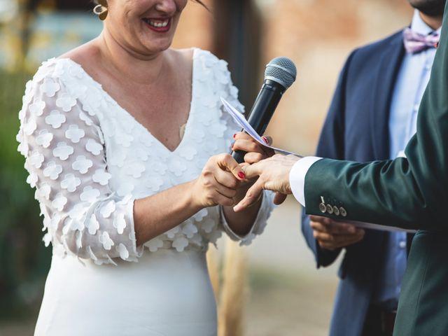 Le mariage de Elian et Anaïs à Auterive, Haute-Garonne 147