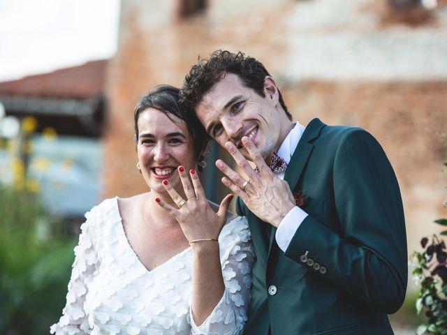 Le mariage de Elian et Anaïs à Auterive, Haute-Garonne 150