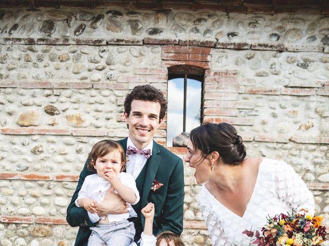 Le mariage de Elian et Anaïs à Auterive, Haute-Garonne 152