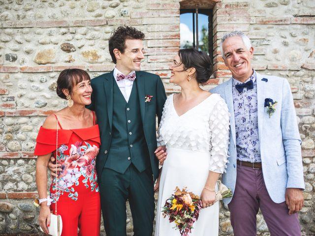 Le mariage de Elian et Anaïs à Auterive, Haute-Garonne 153