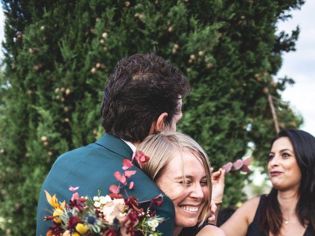 Le mariage de Elian et Anaïs à Auterive, Haute-Garonne 163