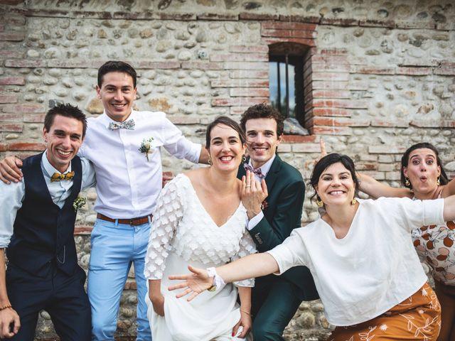 Le mariage de Elian et Anaïs à Auterive, Haute-Garonne 164