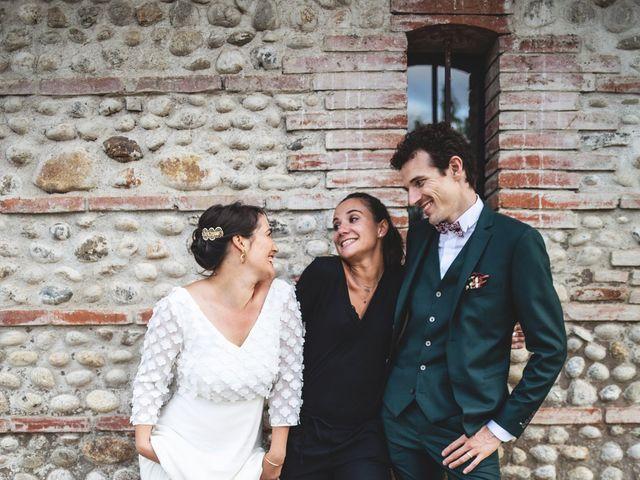 Le mariage de Elian et Anaïs à Auterive, Haute-Garonne 167