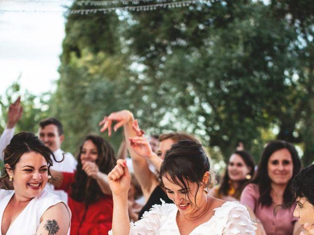 Le mariage de Elian et Anaïs à Auterive, Haute-Garonne 184