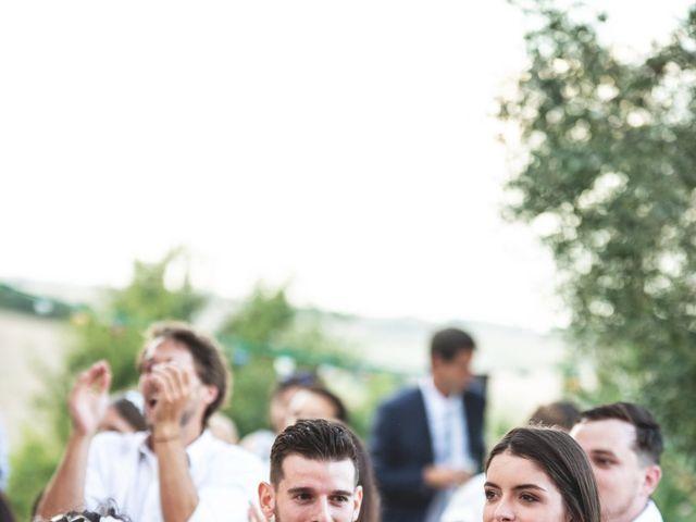 Le mariage de Elian et Anaïs à Auterive, Haute-Garonne 190