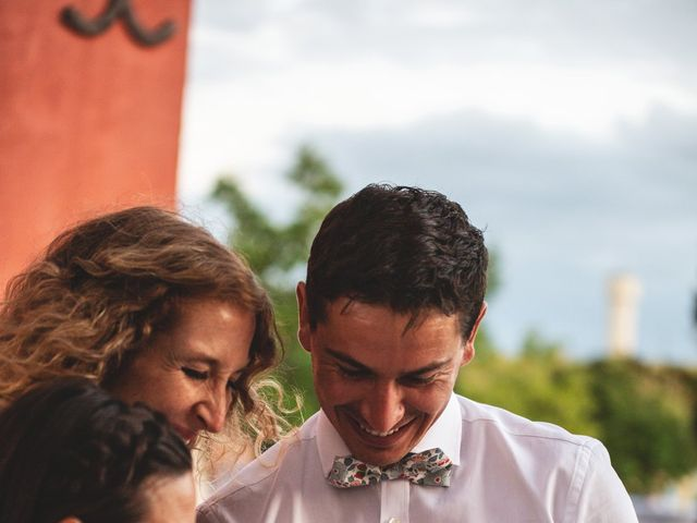 Le mariage de Elian et Anaïs à Auterive, Haute-Garonne 203