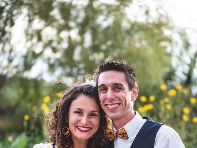 Le mariage de Elian et Anaïs à Auterive, Haute-Garonne 204
