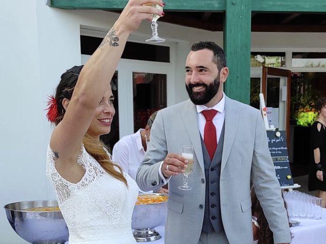 Le mariage de Fabien et Sandra à Anglet, Pyrénées-Atlantiques 4