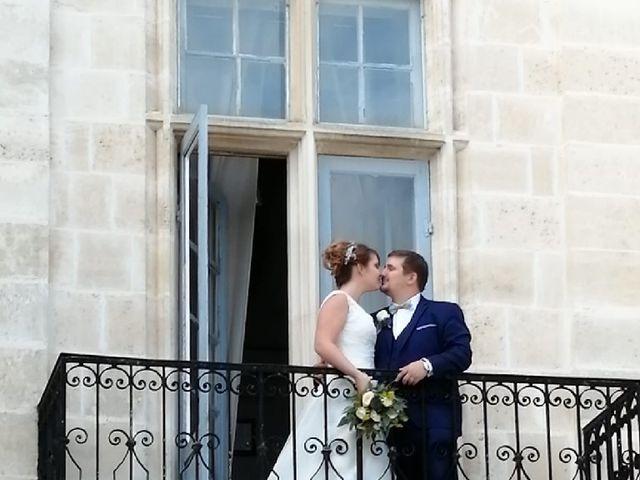 Le mariage de Julien et Aurélia  à Clermont, Oise 3