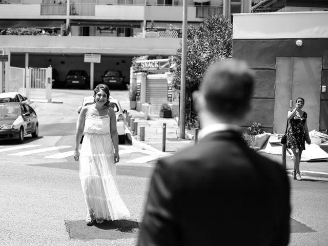 Le mariage de Christophe et Marina à Nice, Alpes-Maritimes 6