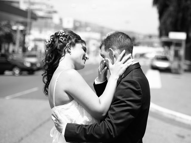 Le mariage de Christophe et Marina à Nice, Alpes-Maritimes 7