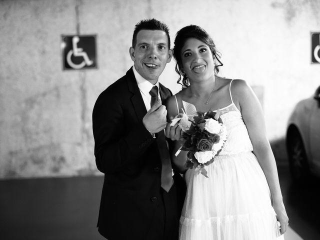 Le mariage de Christophe et Marina à Nice, Alpes-Maritimes 9