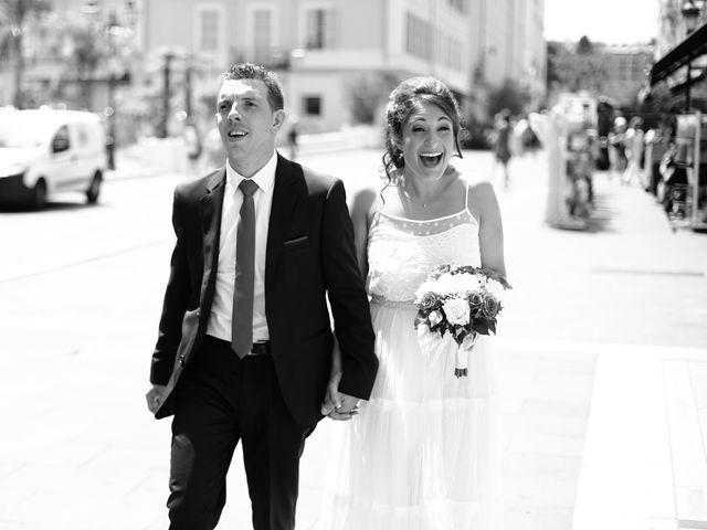 Le mariage de Christophe et Marina à Nice, Alpes-Maritimes 10