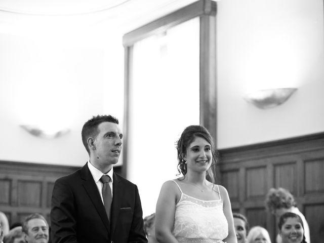 Le mariage de Christophe et Marina à Nice, Alpes-Maritimes 15