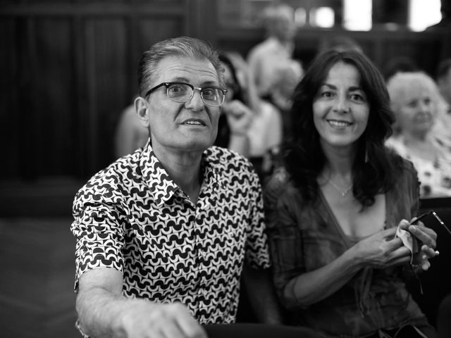 Le mariage de Christophe et Marina à Nice, Alpes-Maritimes 16