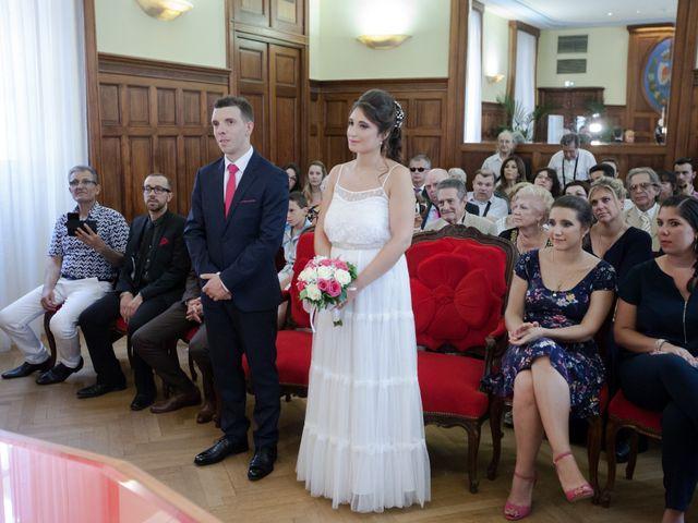 Le mariage de Christophe et Marina à Nice, Alpes-Maritimes 17