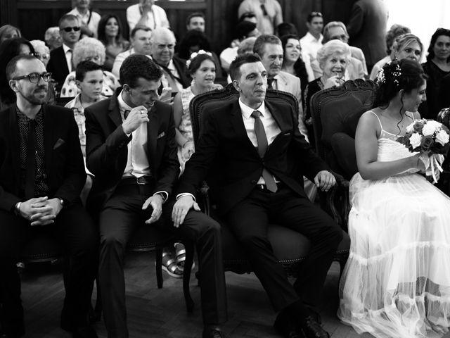 Le mariage de Christophe et Marina à Nice, Alpes-Maritimes 20