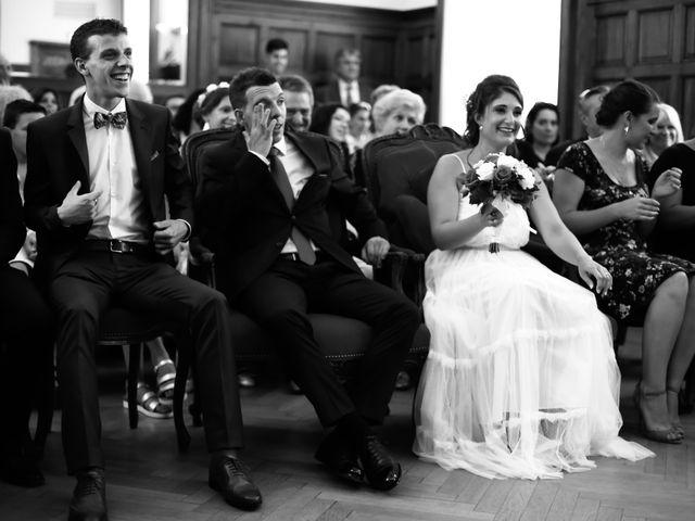Le mariage de Christophe et Marina à Nice, Alpes-Maritimes 21