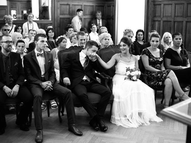 Le mariage de Christophe et Marina à Nice, Alpes-Maritimes 22