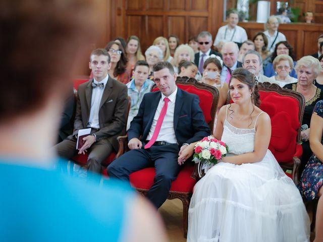 Le mariage de Christophe et Marina à Nice, Alpes-Maritimes 23
