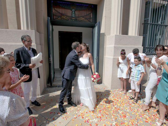 Le mariage de Christophe et Marina à Nice, Alpes-Maritimes 28