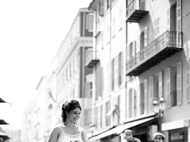 Le mariage de Christophe et Marina à Nice, Alpes-Maritimes 31