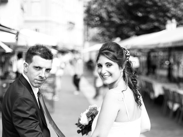 Le mariage de Christophe et Marina à Nice, Alpes-Maritimes 36