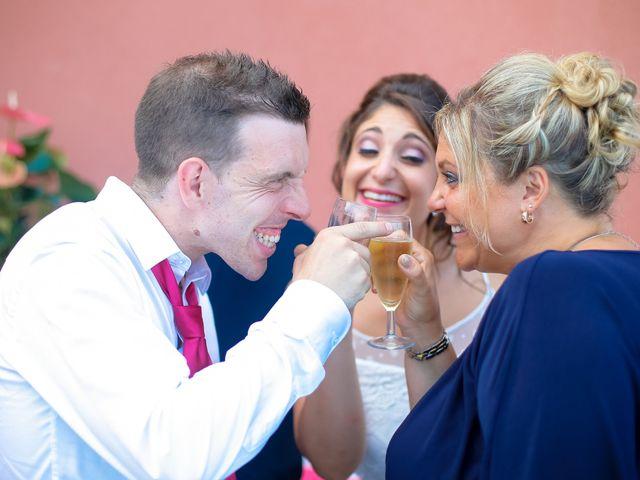 Le mariage de Christophe et Marina à Nice, Alpes-Maritimes 47