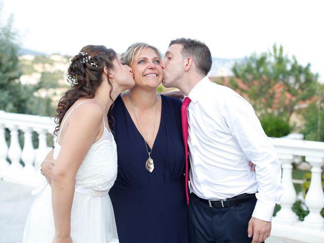 Le mariage de Christophe et Marina à Nice, Alpes-Maritimes 49