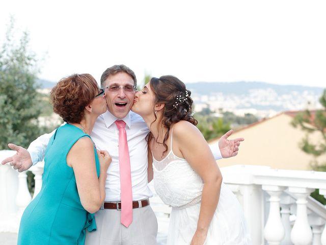 Le mariage de Christophe et Marina à Nice, Alpes-Maritimes 50