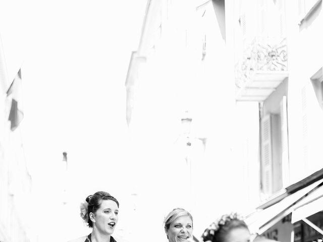 Le mariage de Christophe et Marina à Nice, Alpes-Maritimes 83