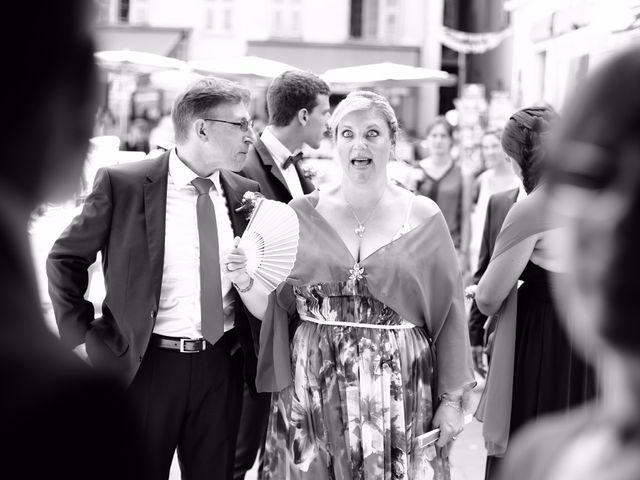 Le mariage de Christophe et Marina à Nice, Alpes-Maritimes 84
