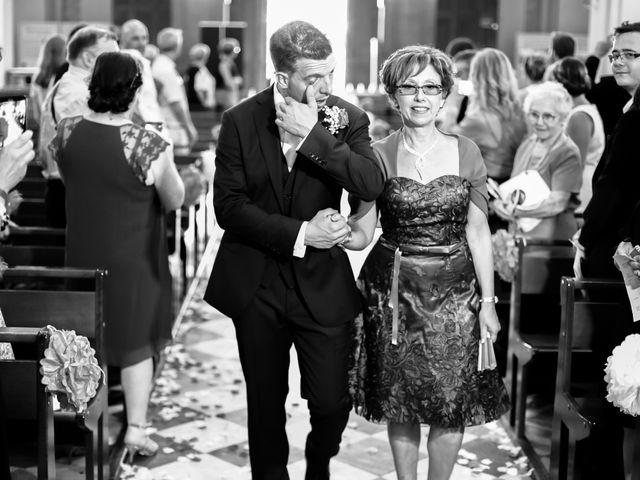 Le mariage de Christophe et Marina à Nice, Alpes-Maritimes 87