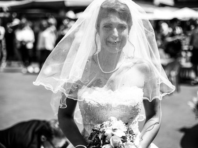 Le mariage de Christophe et Marina à Nice, Alpes-Maritimes 92