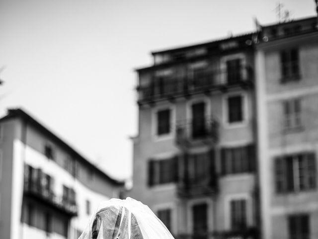 Le mariage de Christophe et Marina à Nice, Alpes-Maritimes 93