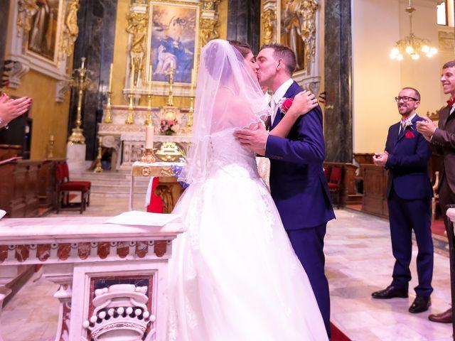 Le mariage de Christophe et Marina à Nice, Alpes-Maritimes 101