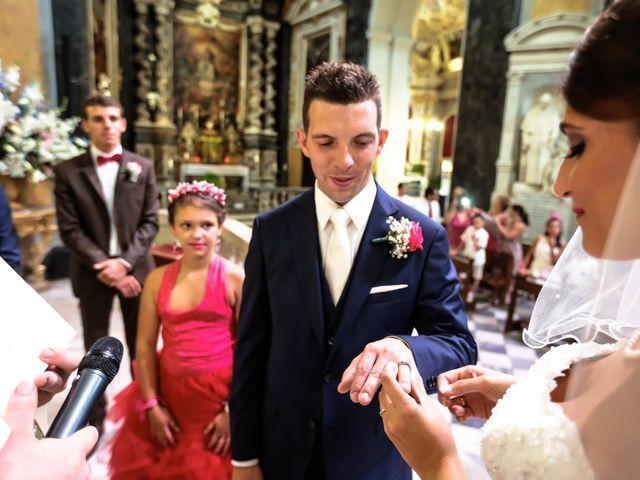 Le mariage de Christophe et Marina à Nice, Alpes-Maritimes 104