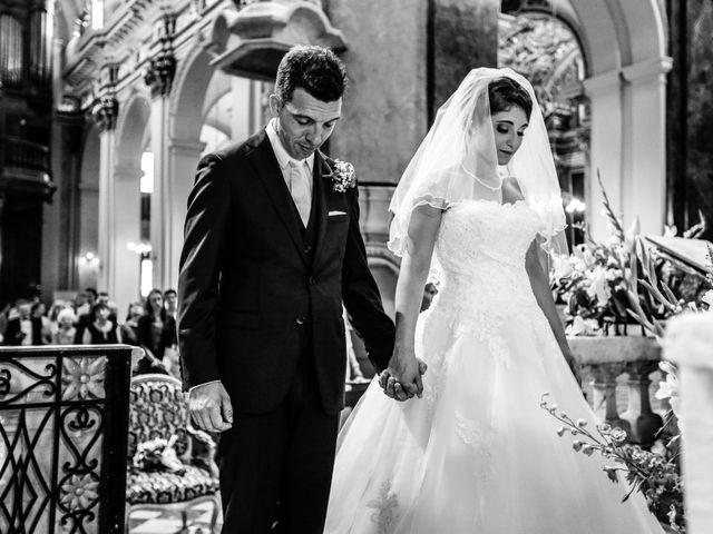 Le mariage de Christophe et Marina à Nice, Alpes-Maritimes 107