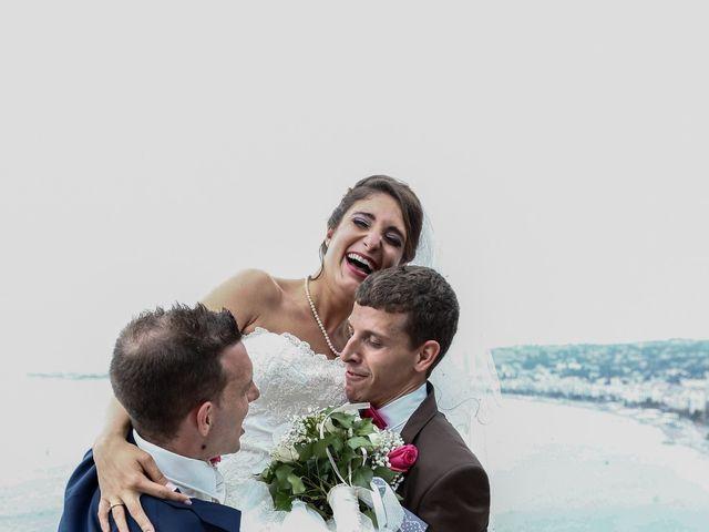 Le mariage de Christophe et Marina à Nice, Alpes-Maritimes 113
