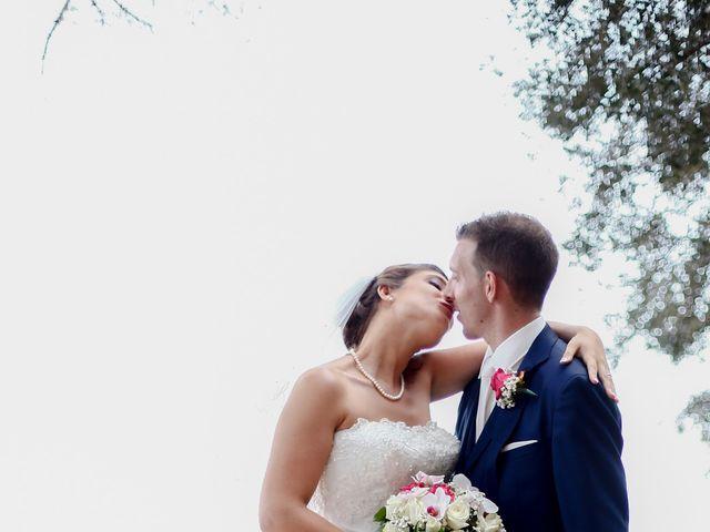 Le mariage de Christophe et Marina à Nice, Alpes-Maritimes 117