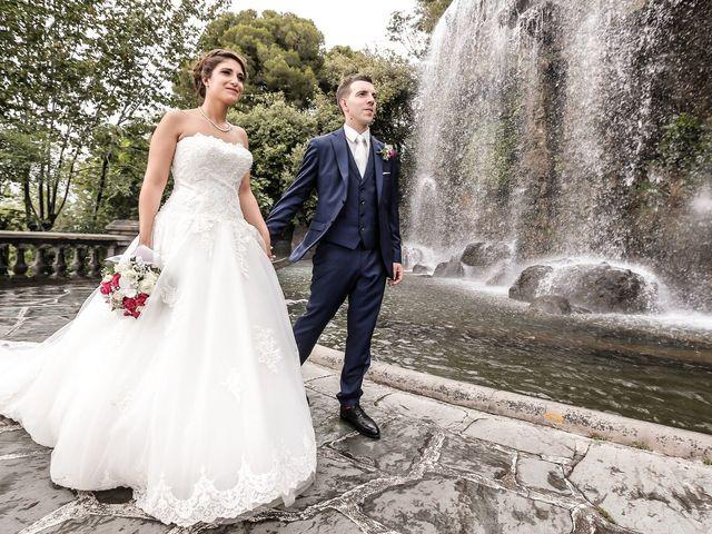 Le mariage de Christophe et Marina à Nice, Alpes-Maritimes 121