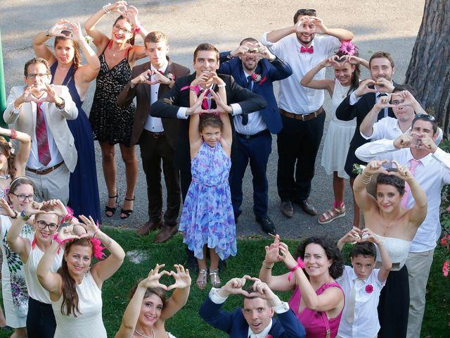 Le mariage de Christophe et Marina à Nice, Alpes-Maritimes 142