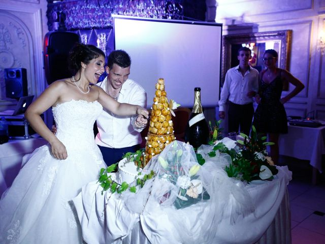 Le mariage de Christophe et Marina à Nice, Alpes-Maritimes 158