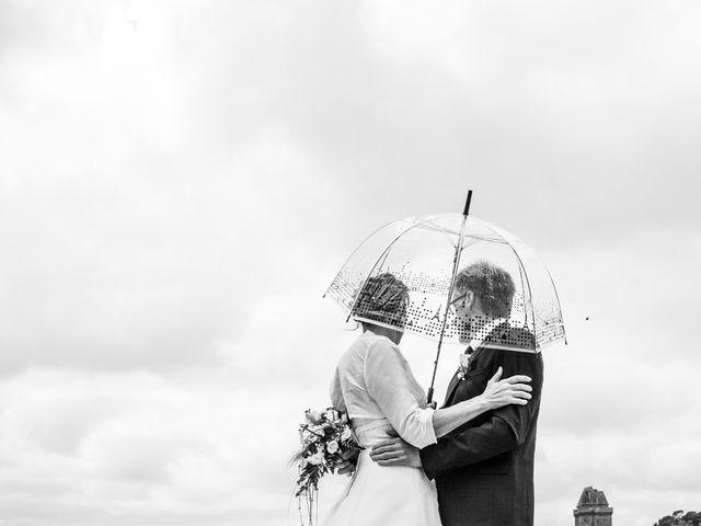 Le mariage de Christophe et Danielle à Saint-Malo, Ille et Vilaine 2