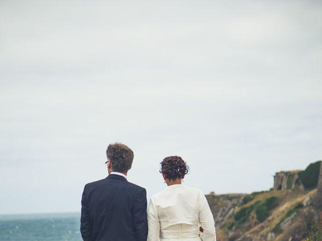 Le mariage de Christophe et Danielle à Saint-Malo, Ille et Vilaine 5